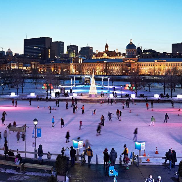montreal-skating