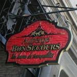 <!--:en-->Auberge Bonsecours: An Inner-City Escape<!--:-->