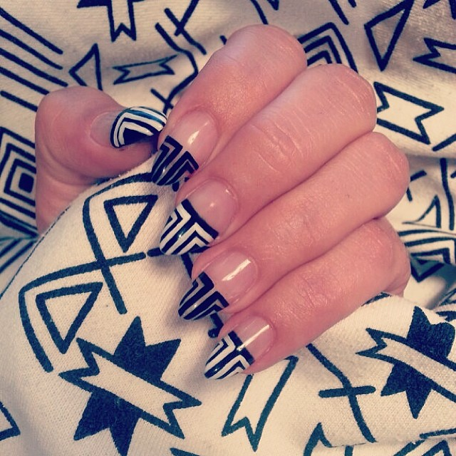 Nail Art: A Girl\'s Best Weapon - Montreall.comMontreall.com