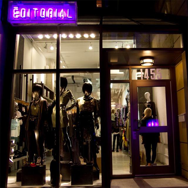 Editorial-Boutique