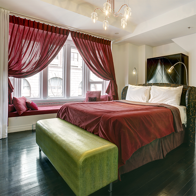 Hotel-Chez-Swann-Montreal
