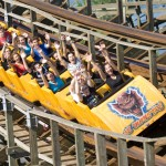 <!--:en-->La Ronde Theme Park<!--:-->
