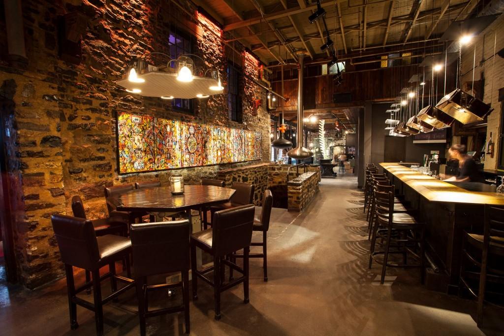 Restaurant St Gabriel Montreal