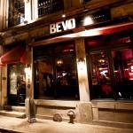 <!--:en-->BEVO Bar + Pizzeria: Late Night Gourmet Pizza<!--:-->