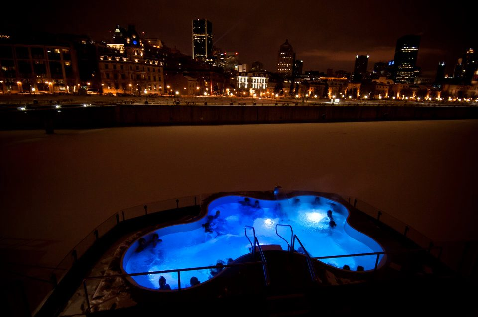 Top 5 Spas in and Around Montreal - Montreall.comMontreall.com