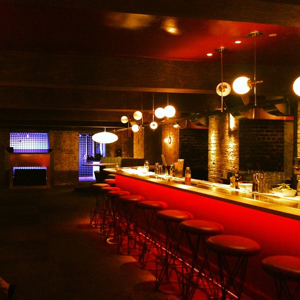 Flyjin: The Exclusive Izakaya Hidden in Old Montreal ...