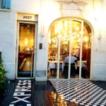 <!--:en-->Restaurant L'Express: Parisian Flair<!--:-->