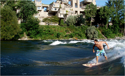 Best Surfing Spots In Montreal Montreall Commontreall Com