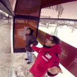 <!--:en-->Human-Powered Heated Bus Shelter in Montreal <!--:-->