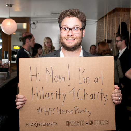 Hilarity for Charity_Montreal