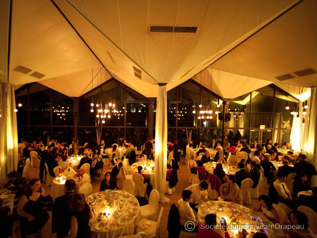 8 Unique Wedding Venues You Ll Never Forget Montreall