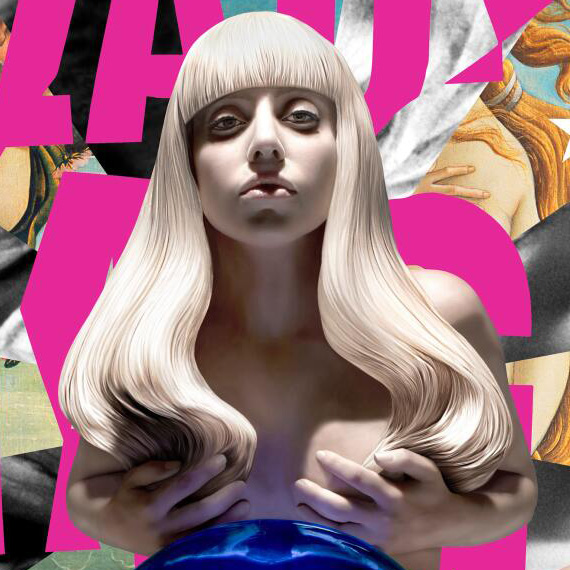 Lady Gaga_Montreal