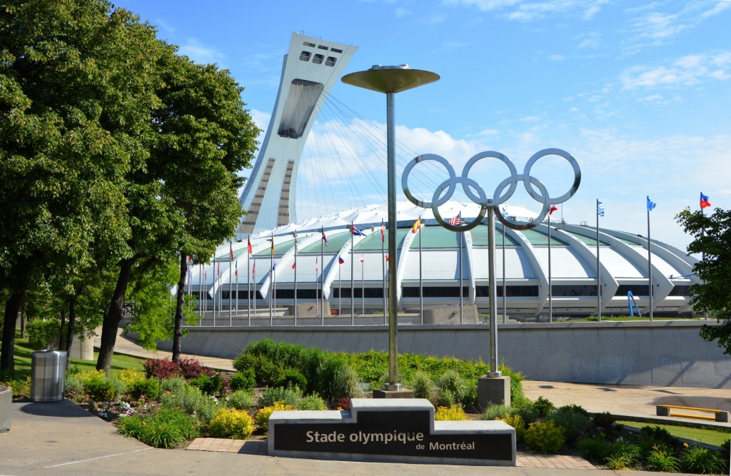 top montreal olympic stadium - photo #16
