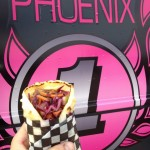 Photo: Matthew Hung (@hewung) at Phoenix 1 Food Truck