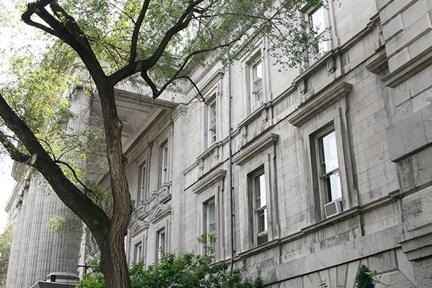 Vieux Palais de Justice_Montreal