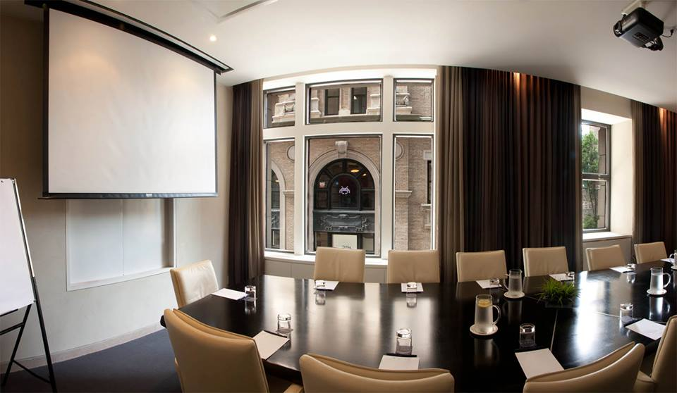 Luxurious Living Hotel St Paul Montreall Commontreall Com