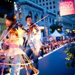 Montreal Fashion and Design Festival 2014