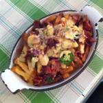 Top Lunch Spots in Montreal