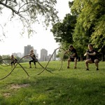 Top Outdoor Fitness Classes in Montreal