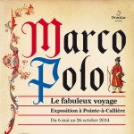 The Travelling Merchant of Venice: Marco Polo