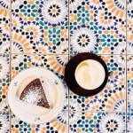 Le Café Bloom: A Treasure Across the Canal