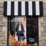JoshuaDAVID: Personalized Shopping Experience