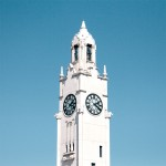 Exploring Montreal: The Clock Tower