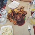 Montreal's Bangin' BBQ Spots