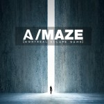 A\Maze: Montreal Escape Game