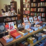 Appetite for Books: Something to Sink Your Teeth Into