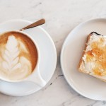 Buck15 Espresso Bar: Coffee with a Smile