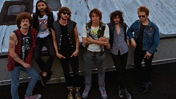 Julian Casablancas and The Voidz_Montreal