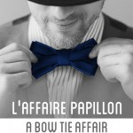 A Bow Tie Affair: Suit Up and Give Back
