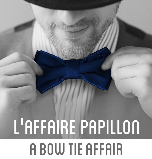 A Bow Tie Affair Montreal