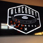 Blackout Fitness: Work Hard and Go Back for More