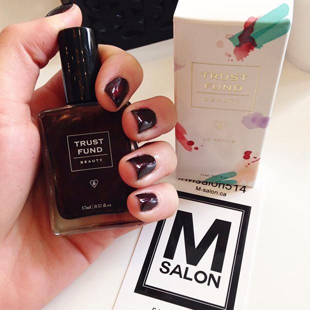 M Salon Montreal @michielauren