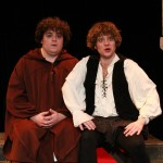A Shakespeare Parody That Will Make Hugh Laugh