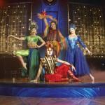 The 30th Anniversary Concert: Cirque du Soleil