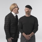 Blow Things Up with the Mythbusters: Behind the Myths Tour