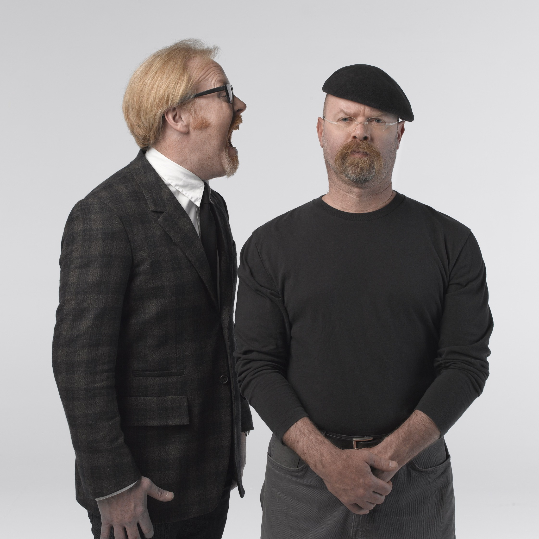 mythbusters tour montreal