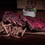 Diablos: The Smokehouse that Rose from its own Ashes