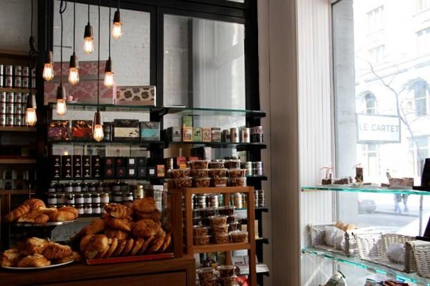 Le Cartet Restaurant Montreal6