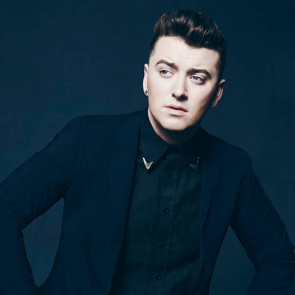 Sam Smith Montreal