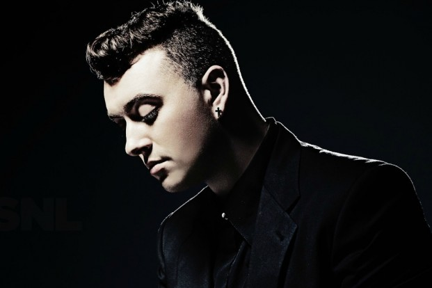 Sam Smith_Montreal