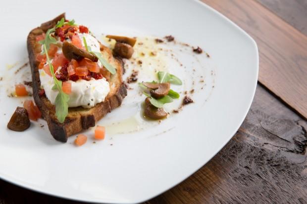 VICOLO Restaurant Montreal14