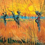 Van Gogh to Kandinsky: Impressionism to Expressionism