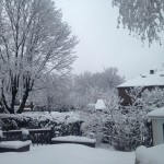 Winterize Yourself: Because Winter Isn't Coming, it's Here