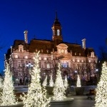 Christmas Secrets of the Old Port Tour: Holidays in Montreal