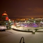 Chill Out: The Old Port Skating Rink