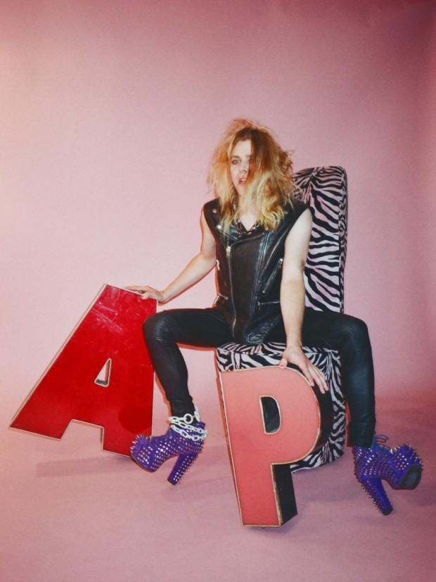 Ariel Pink_Montreal